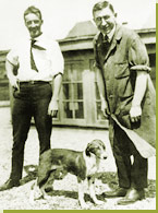 Fred Banting and Charles Best Discover Insulin