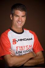 Elite Ironman Jay Hewitt