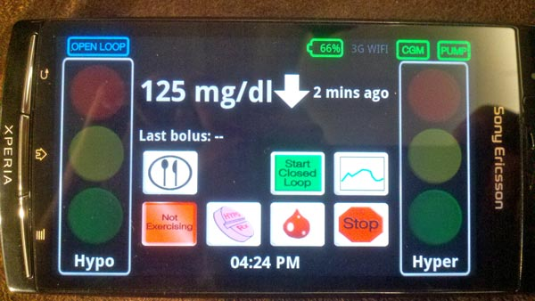 Independence Day Coming: FDA Gives OK To OneTouch To Send Blood Glucose Results Wireless To iPhone, iPad or iPod