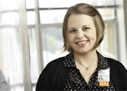 UVA Nurse Molly McElwee Malloy