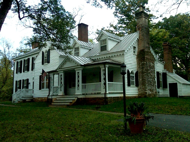 Another Step To An Artificial Pancreas And Better CGMs: Spending The Night at The Duke House,