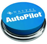Photo of Auto Pilot Easy Button to push for diabetets control